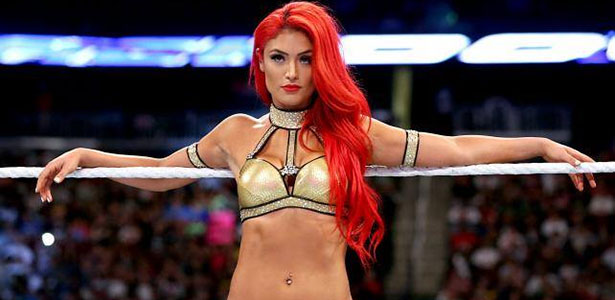 Eva Marie On Talking To WWE For A Potential Return