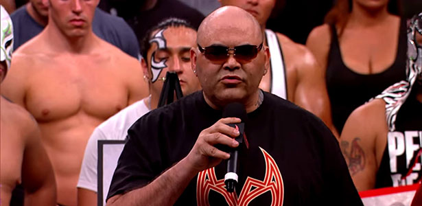 Konnan On What Impact Wrestling Needs To Grow, The Rumors Of All Elite Wrestling & More!