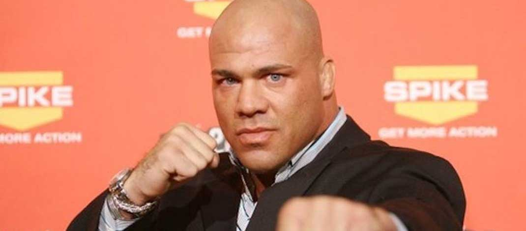 Kurt Angle Comments On In Ring Return