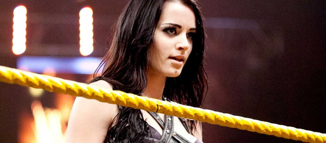 Paige Reportedly Finished As In Ring Performer