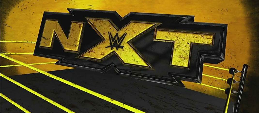 Former Powerlifter Makes NXT Debut
