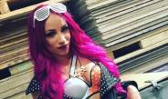 Sasha Banks Reportedly Tried To Quit After Losing WWE Women's Tag Titles