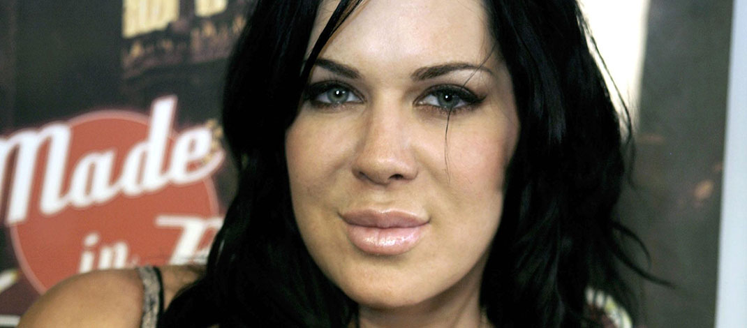 Chyna Says She Wanted To Apologize To WWE In a Recently Discovered Video