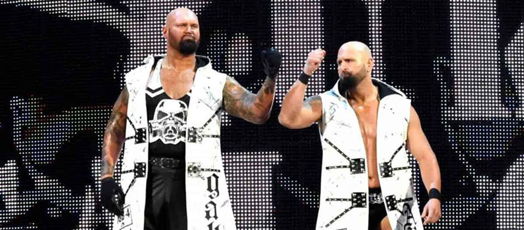 Karl Anderson & Luke Gallows Reportedly Turn Down Multi-Million Dollar Deals From WWE