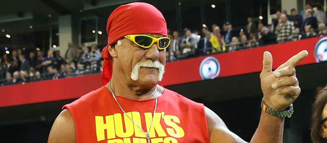 WWE Reinstates Hulk Hogan Into WWE Hall Of Fame, Hogan Comments