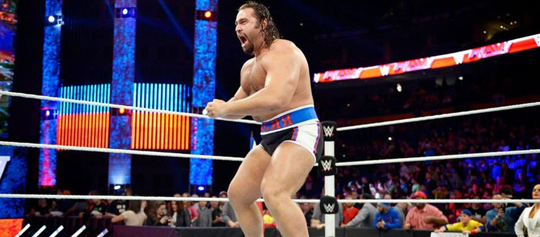 Rusev & Wendys Discuss Rusev Day Celebrations