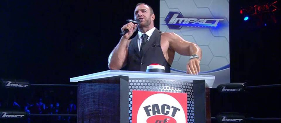 Eli Drake Reveals Why He Was Once Blackballed By WWE & More!