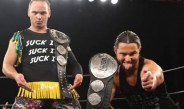 Young Bucks Re-Sign With Ring Of Honor