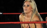 Madison Rayne Signs With Ring Of Honor