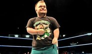 Hornswoggle Shares Story Of The Great Khali Getting Mad Over A Cheeseburger