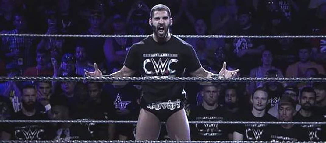 Ariya Daivari Apologizes For Greatest Royal Rumble Segment & Reveals He Received Death Threats Over The Segment
