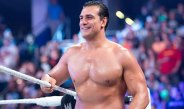 Alberto Del Rio Indicted For Aggravated Kidnapping