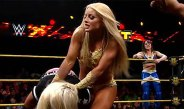 Mandy Rose On Her Storyline With Otis, Being On Total Divas & More!