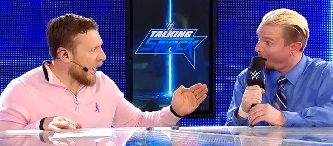 Daniel Bryan Medically Cleared By WWE, Bryan Comments