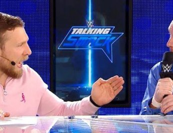Daniel Bryan On His Status As An In Ring Performer, The Biggest Problem With 205 Live & More!