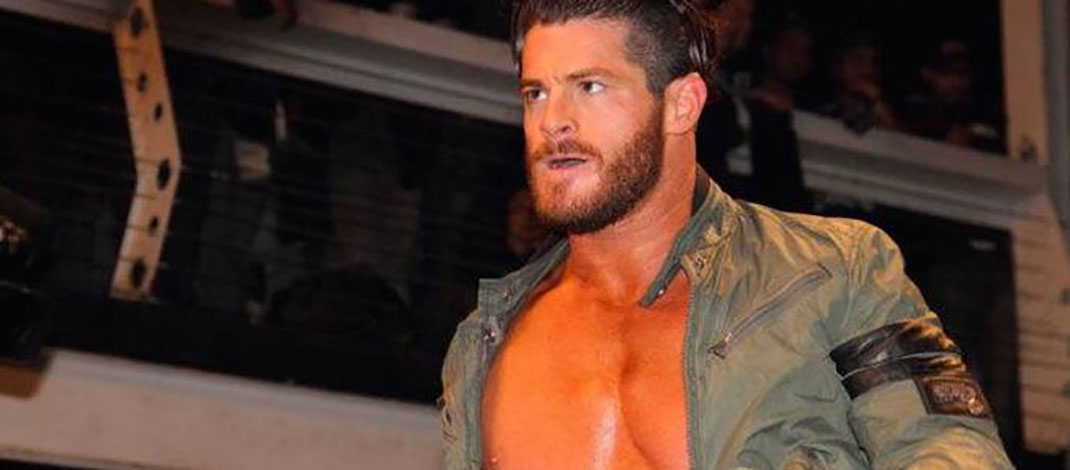 Impact Wrestling Resolves Financial Issue Between Matt Sydal & BCW