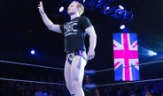Jack Gallagher Talks About His 205 Live Debut (Video)