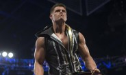 Cody Rhodes To Join The Bullet Club?