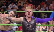 Dave Crist On Why He Was Never Offered A WWE Contract, Who Is Responsible For OVE Being In Impact & More!
