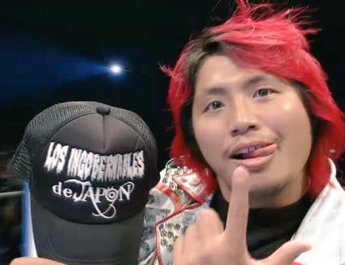 Hiromu Takahashi Out Of Action For 6 Months