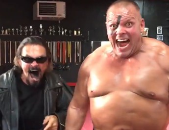 PCO On His Talks With WWE