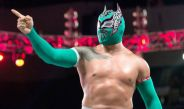 Sin Cara On How WWE Books Latin American Talent