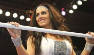 Santana Garrett Reportedly Signs With WWE