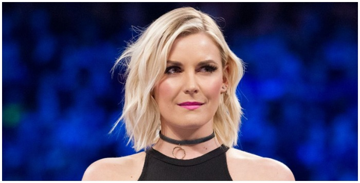 Renee Young confirmed to return for a special SmackDown