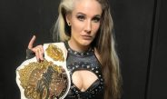 Allysin Kay Claims Tessa Blanchard Is Spreading Lies About Her