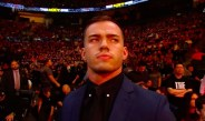 Austin Theory Replaces Andrade At WrestleMania 36