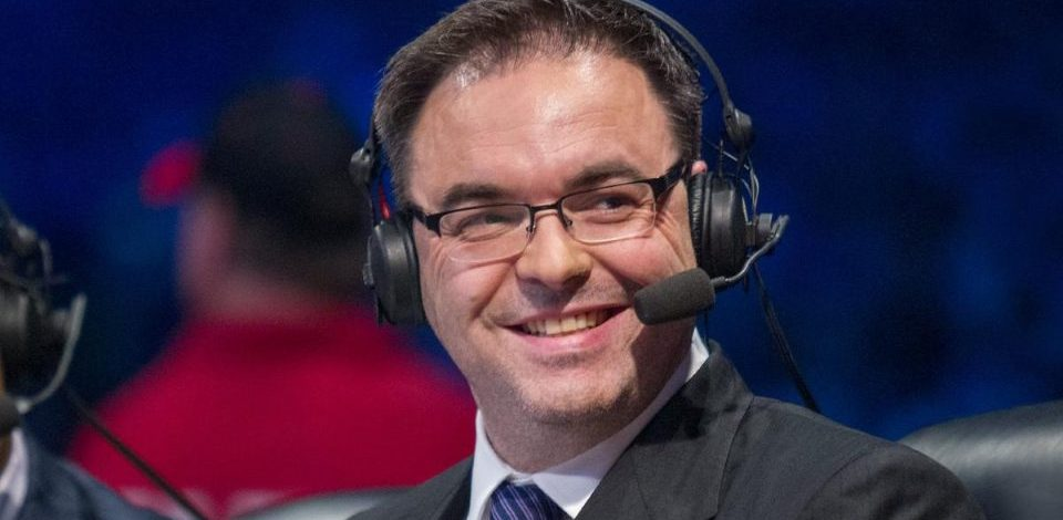 Mauro Ranallo On Leaving WWE, If He Will Ever Come Back To Wrestling & More!