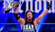 AJ Styles On Working For WCW In 2001