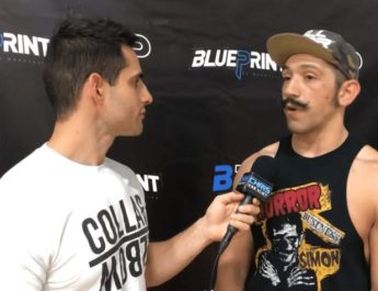 Simon Gotch Reveals He Almost Retired Last Year