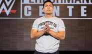 Jake Atlas Says He's Stepping Away From Wrestling