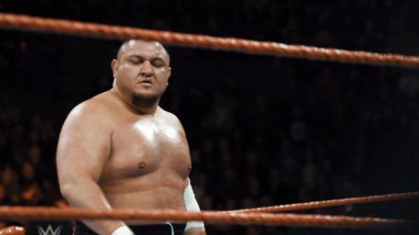 Triple H comments on Samoa Joe, Emmalina debut, Nakamura ...