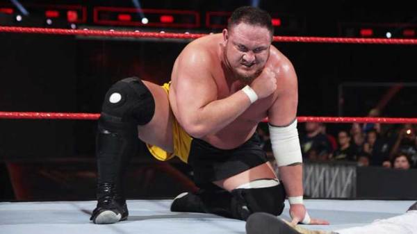 Update on Samoa Joe injury, New WWE show on Fox Sports ...