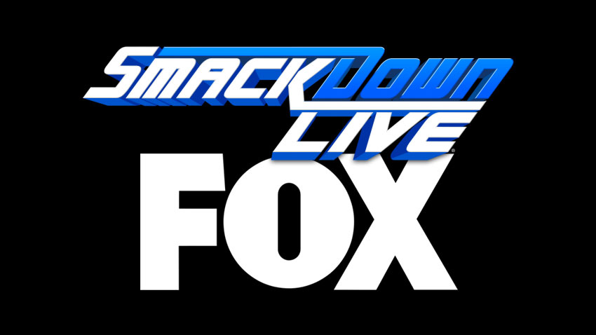 Image result for SmackDown on FOX
