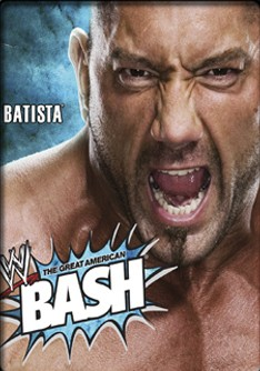 Wwe Great American Bash 2009 Ppv Poster Wrestling Infos De