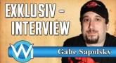 Gabe Sapolsky