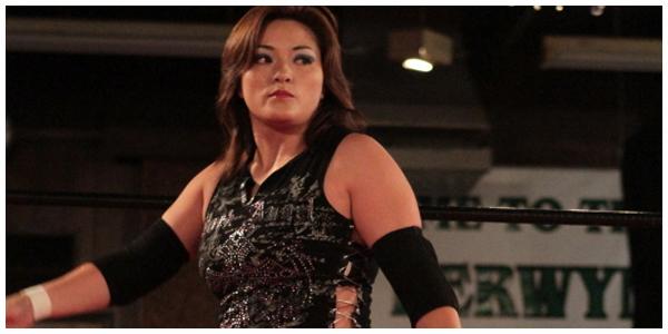 Image result for Ayako Hamada TNA Wrestling