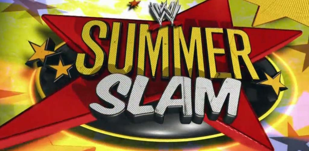Three title matches announced for SummerSlam