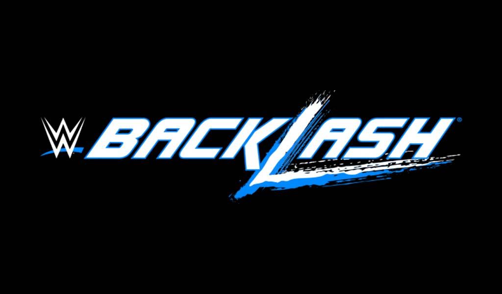 Backlash 2018 pay-per-view results