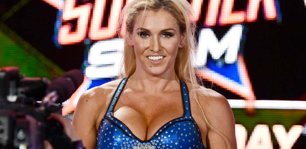 Big praise for Charlotte and Sasha Banks from fellow women wrestlers
