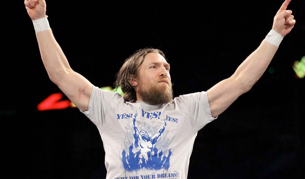 Daniel Bryan breaks Royal Rumble record