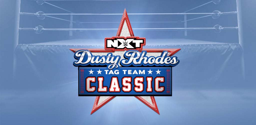 Cody Rhodes gives WWE permission to use Dusty's name for tag tournament