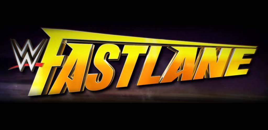 Fastlane 2018 pay-per-view main event announced