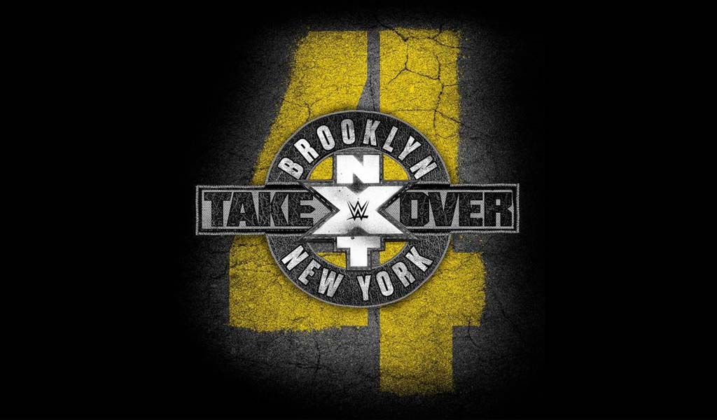NXT Takeover: Brooklyn 4 gets a main event change…and added stipulation