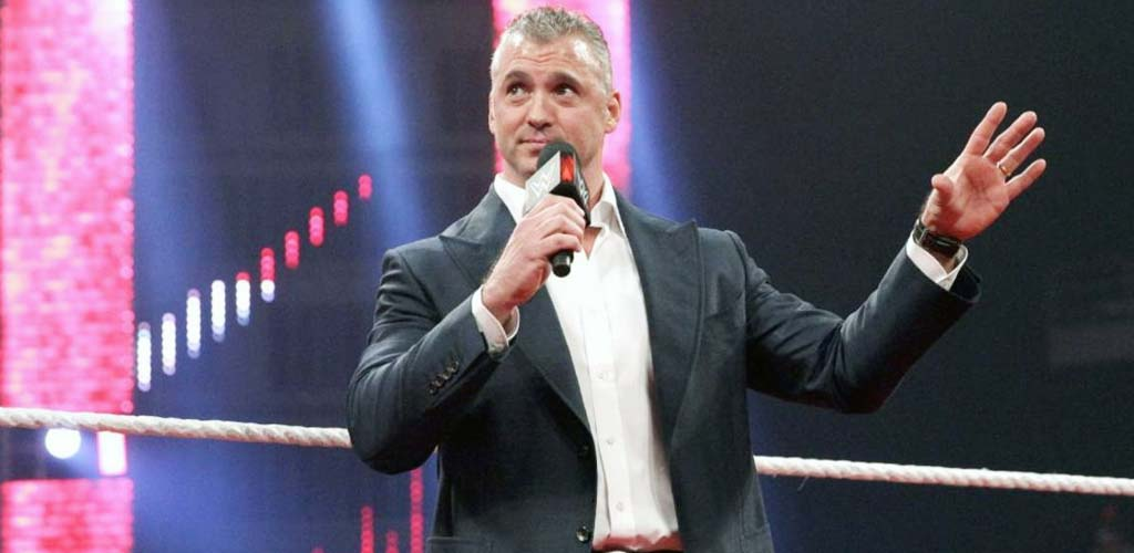 Shane McMahon pulls in major salary in first year back in WWE