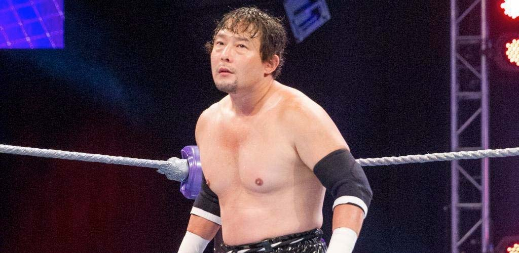 Tajiri and Darren Young sidelined with injuries