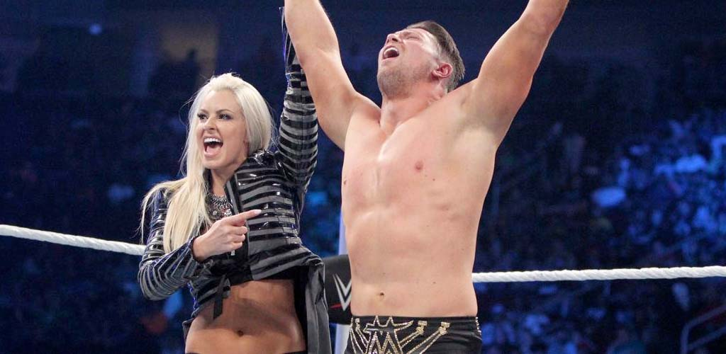 Smackdown's turn for final show before WrestleMania 33